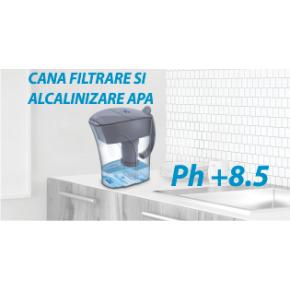 Cana filtrare si alcalinizare Kent Water