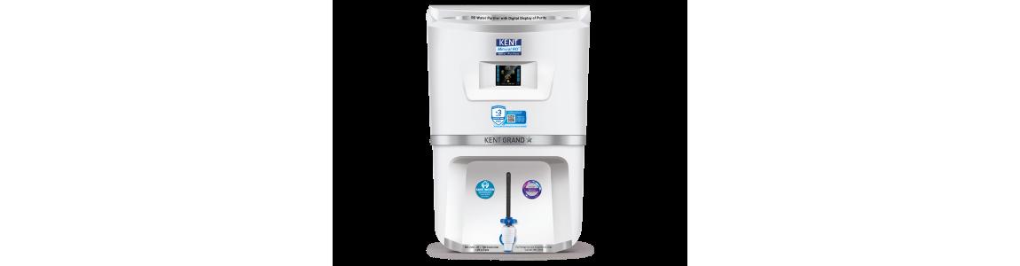 Purificatoare apa cu design modern pentru orice locuinta