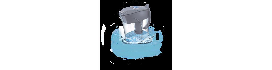 Cani filtrante pentru apa de la robinet si subteran