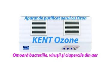 Ozonul este cea mai buna metoda pentru dezinfectarea si ignienizarea spatiilor interioare.